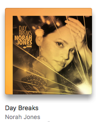Daybreaks