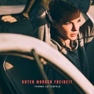 Yvonne-Catterfeld-Guten-Morgen-Freiheit-Album