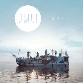 Juli---Insel