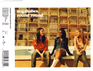 Sugababes-Round-Round-CD-Single