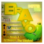 Bravo von Eden
